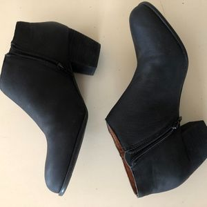 Lucky Brand Women's Tamarindd Black Booties